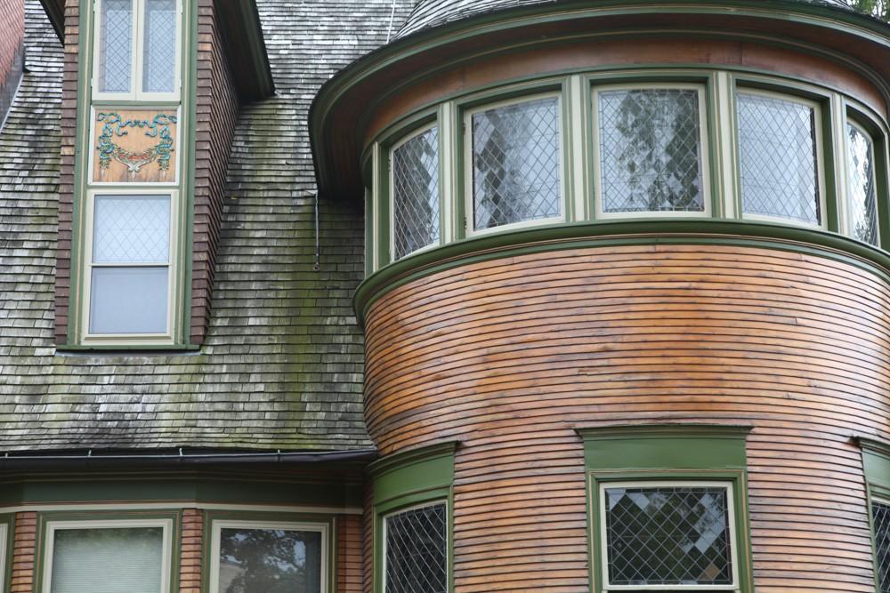 Walter H. Gale House - Oak Park, IL